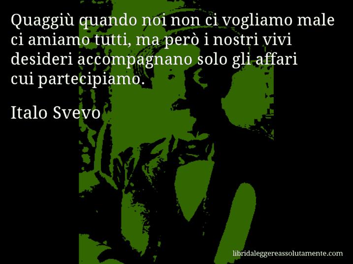 Italo Svevo Aforisma Citazione Frase Aforismi Citazioni Frasi