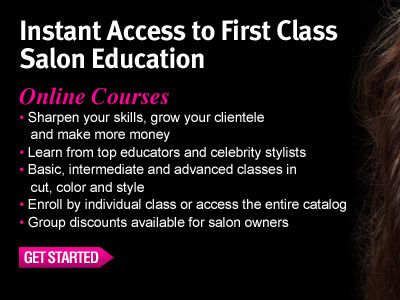 Modern salon learning cosmetology education cosmetology modern salon learning cosmetology education cosmetology continuing education beauty training classes courses fandeluxe Gallery