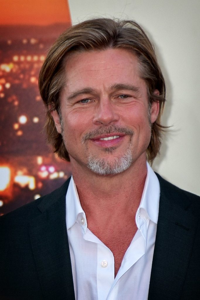 Knowledge Masti Page 2 Have Knowledge Have Masti Brad Pitt Film Producer Best Supporting Actor