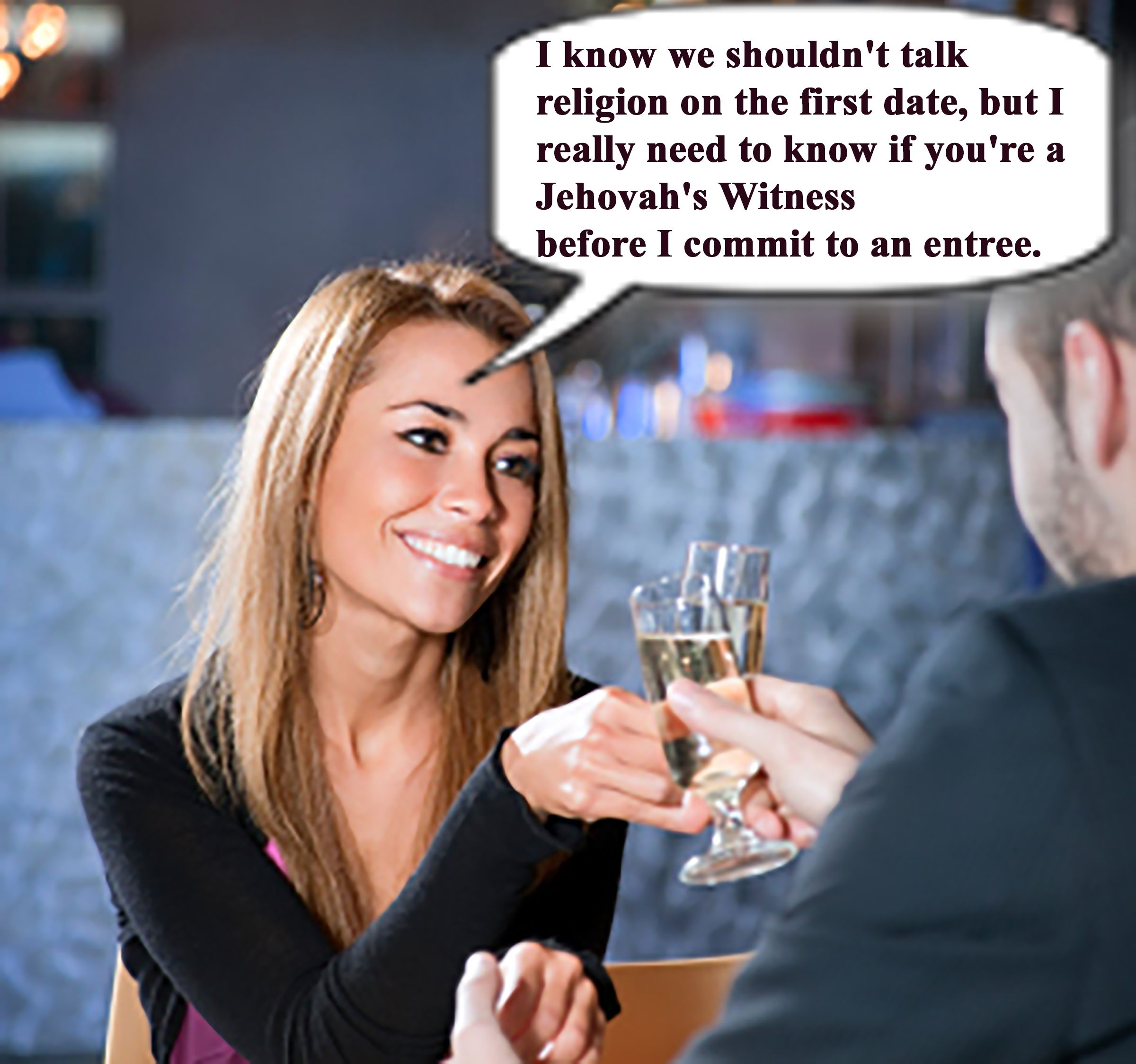 dating jehovah single witness