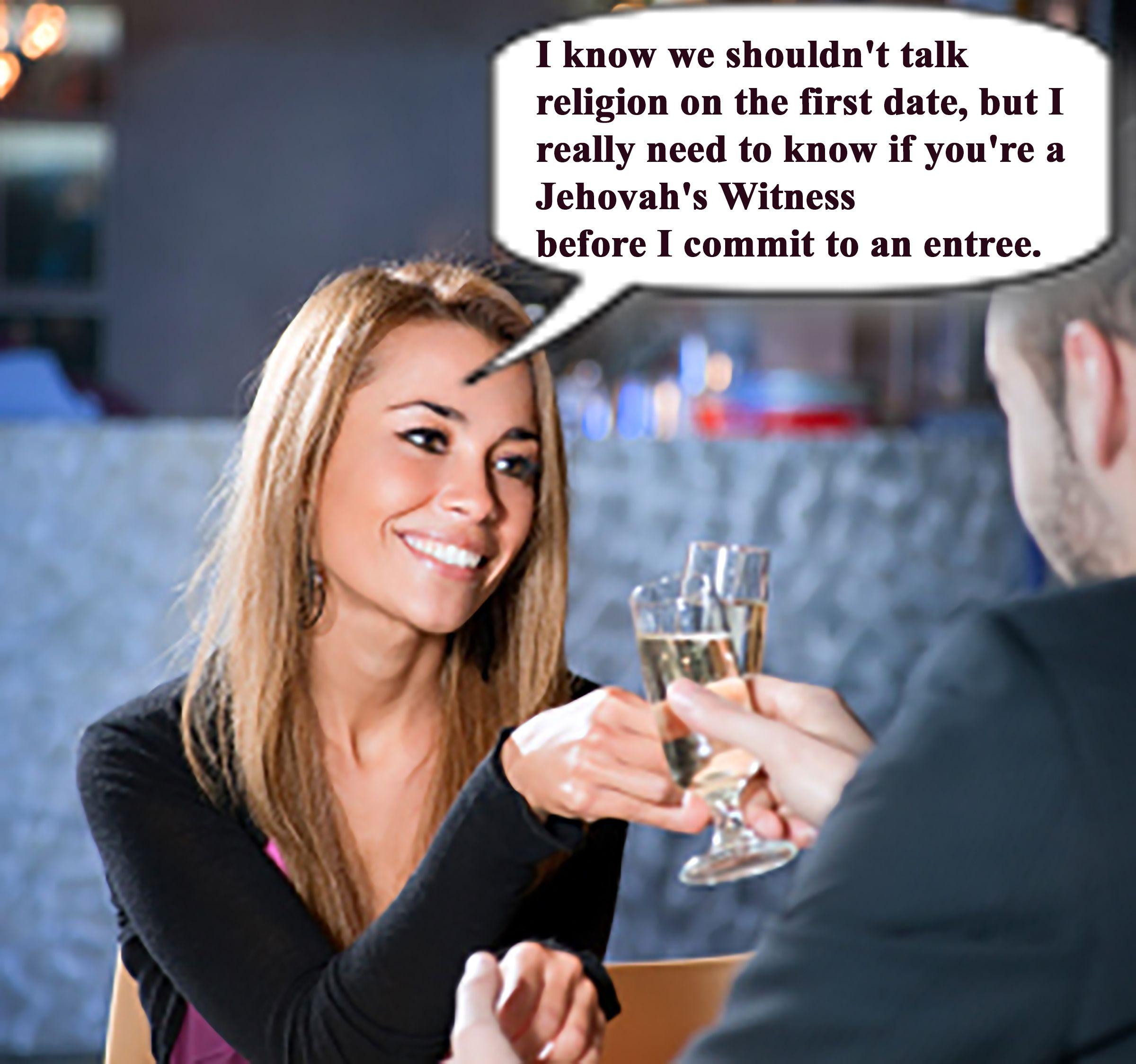 jw dating