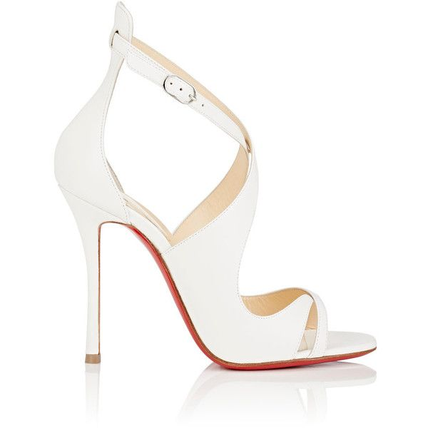 40d9b93ca33 ... free shipping christian louboutin womens malefissima leather sandals  945 liked on polyvore featuring shoes 2bc04 f6d14