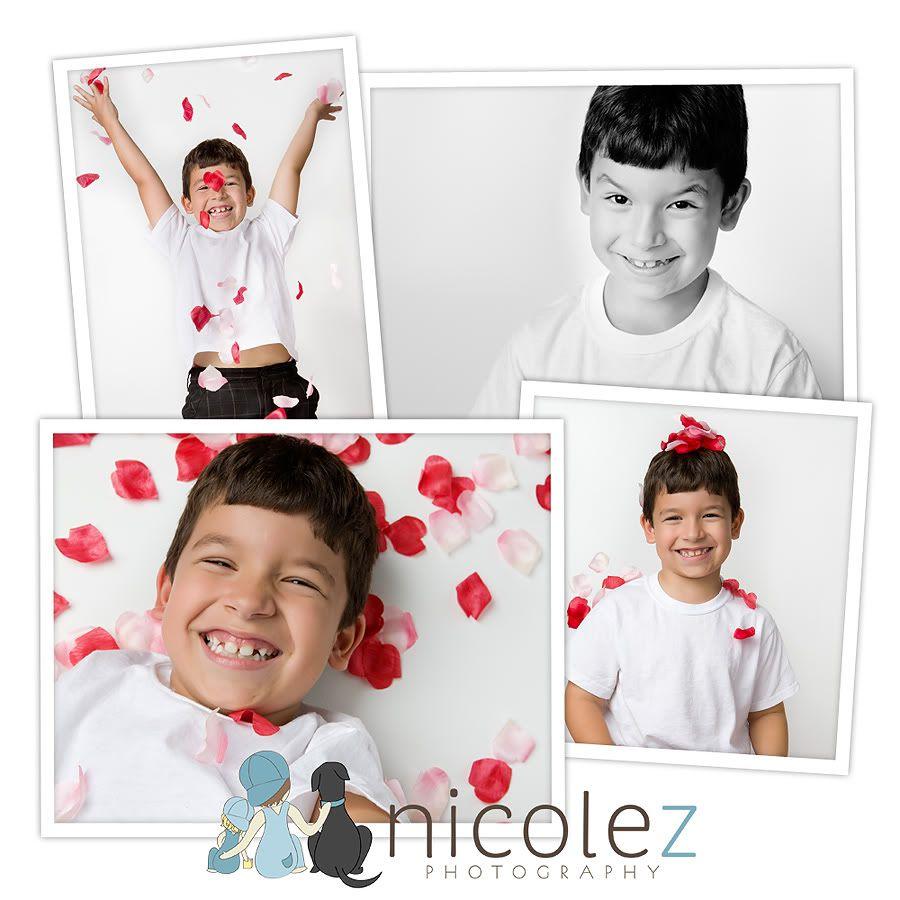 Boys Photo Idea