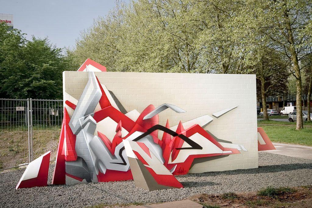 DAIM   graffiti-art
