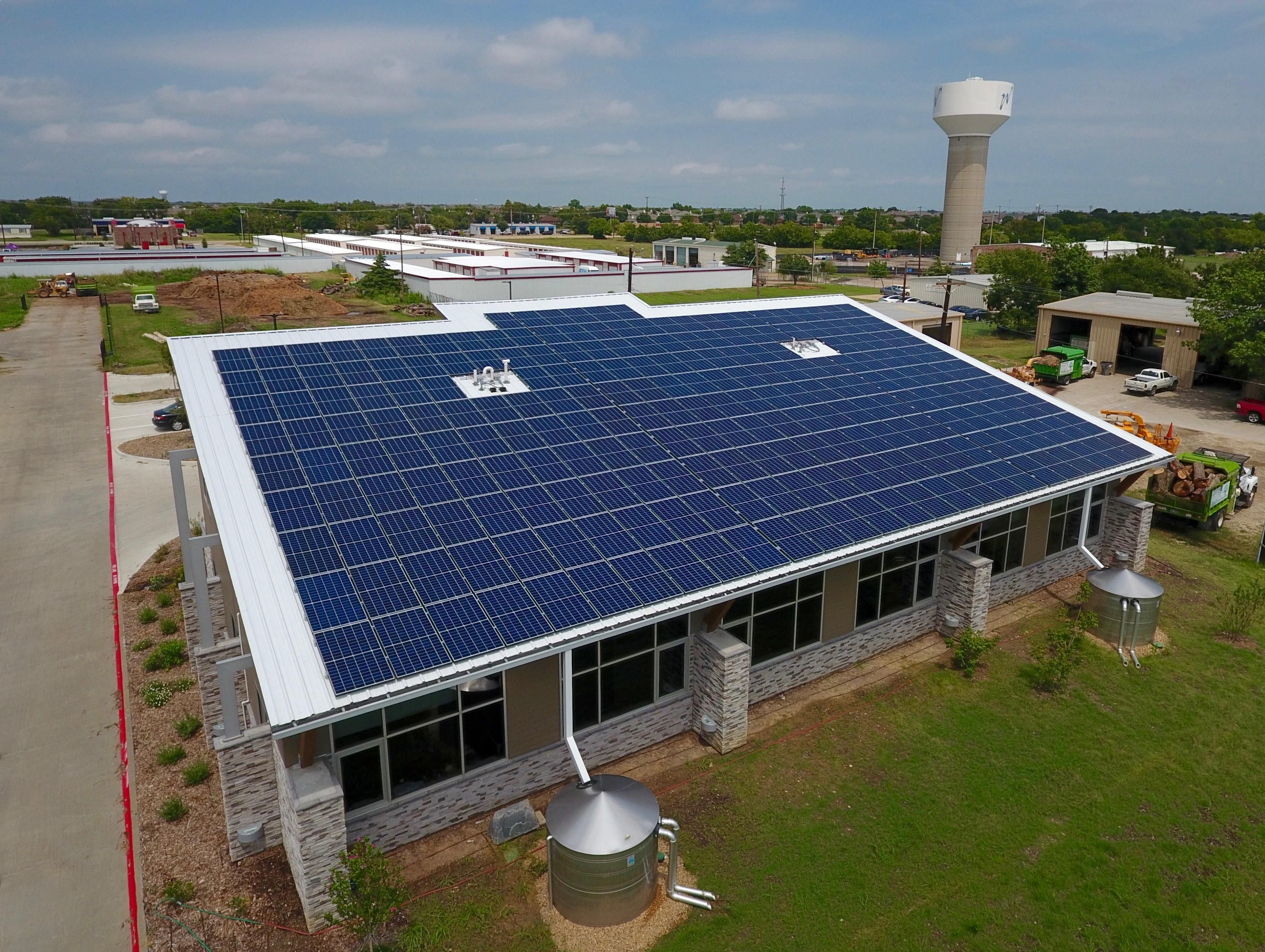Arborilogical Services Of Wylie Texas Has Been Caring For People Trees And Our Environment In The Dfw Area For More T Solar Solar Solutions Roof Solar Panel