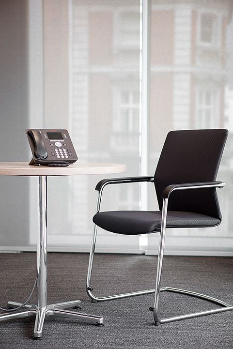 Office Furniture Lcp Hunters London Wilkhahn