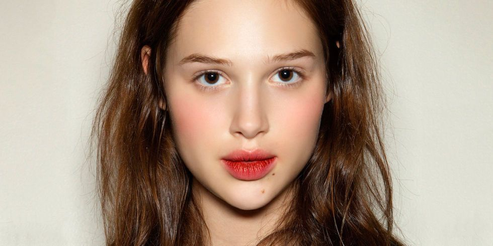 10 Lip And Cheek Stains That You Won T Have To Reapply Best Lip
