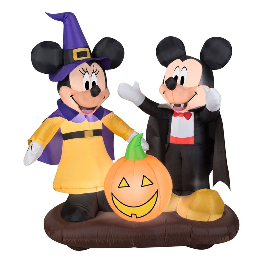1000107345jpg (900×900) Mickey Mouse my love!! Pinterest - Minnie Mouse Halloween Decorations