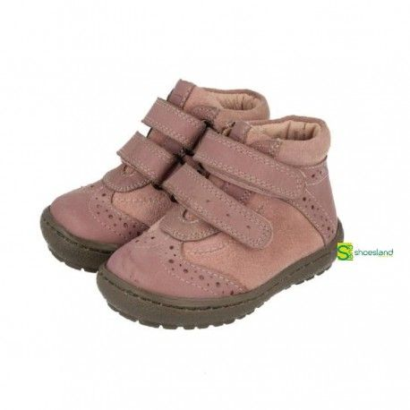 Chaussures Roses Avec Des Lacets Enfants Gioseppo yvKnwoX