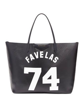 Antigona Favelas 74 Large Shopper Bag d334c6e713a9d