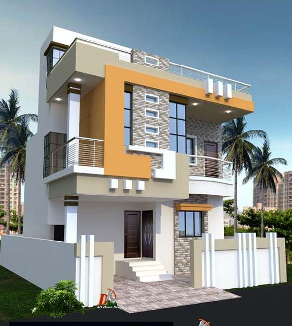Modern exterior design ideas can make your home look much better than the old style also front elevation of yunus architecture pinterest house rh