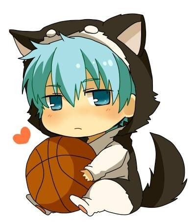 98 best KnB images on Pinterest | Baskets, Kuroko'-s basketball and ...