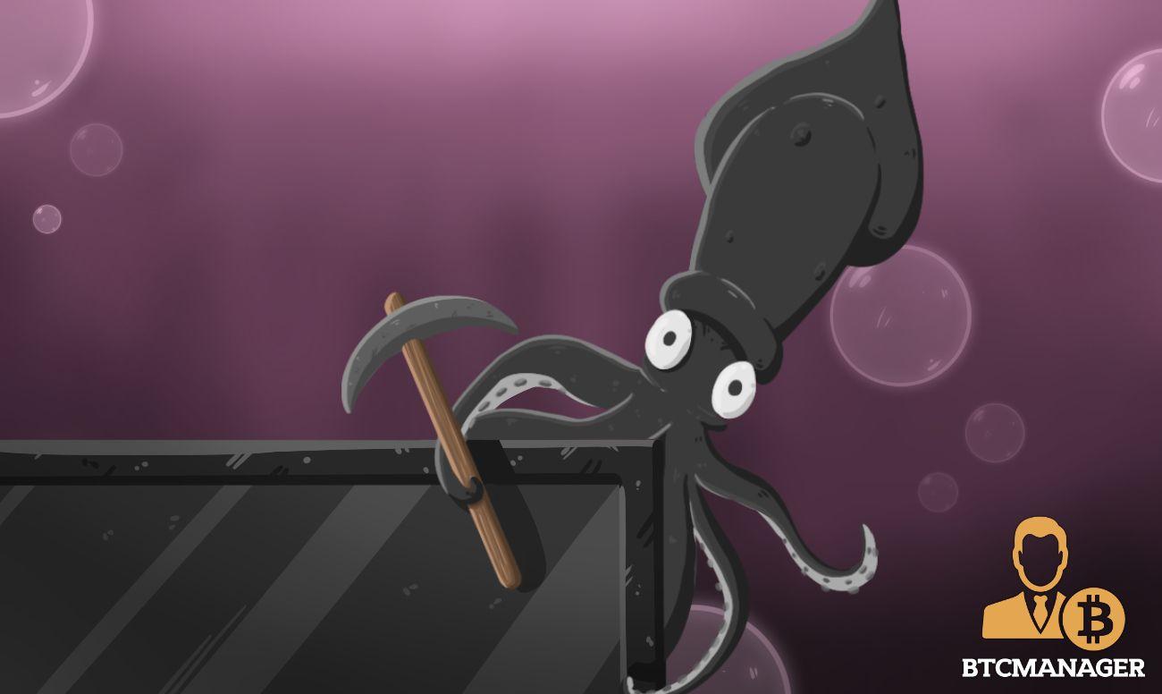 BlackSquid Malware Exploiting Web Servers to Mine Monero