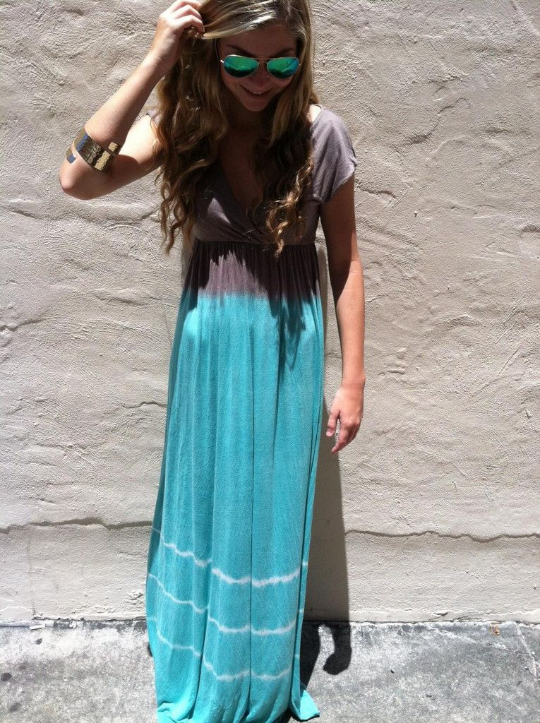 Bahama Shoreline Dress by Boca Leche