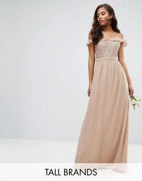 Tall maxi dresses online