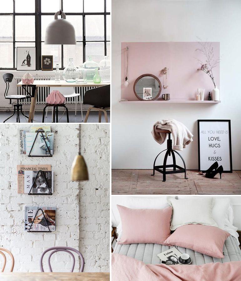 Épinglé par Karyne Antypas sur Deco | Pinterest | Style loft ...