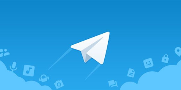 Telegram is a cloudbased instant messaging and voice over