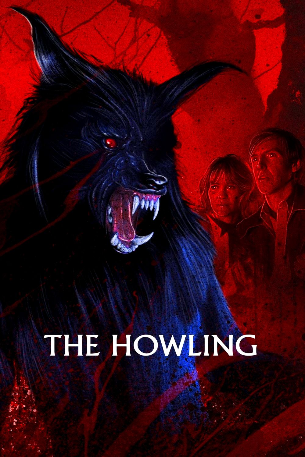 Pin by David Luna Enterprizes on The Howling The howling