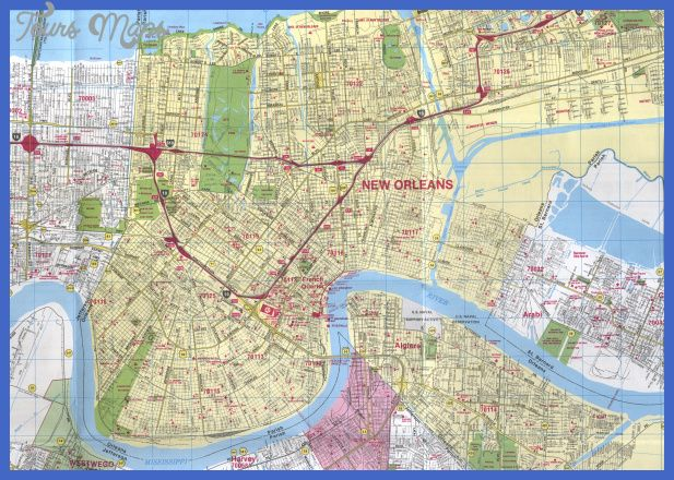 map of new orleans metro area New Orleans Metro Map New Orleans Map New Orleans New Orleans map of new orleans metro area