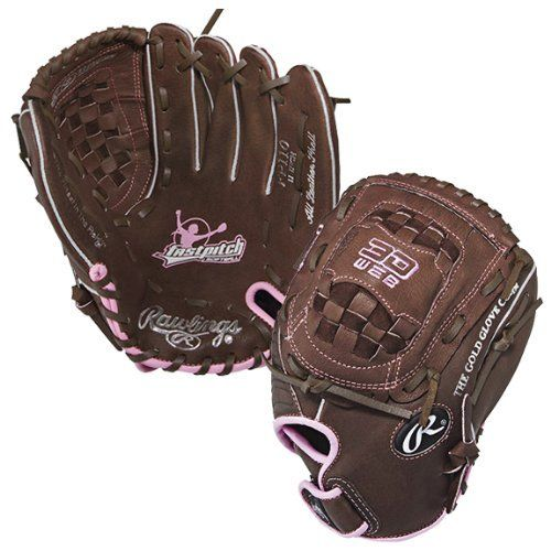 Rawlings Fastpitch Series 11 Inch Infield Fastpitch Glove Right Hand Throw Fp110 By Rawlings 30 95 Http Moveonyourmind Fastpitch Gloves Softball Gloves