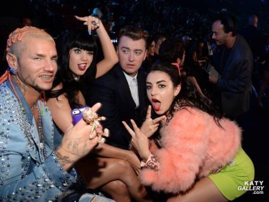 Katy Perry MTV VMAs 2014