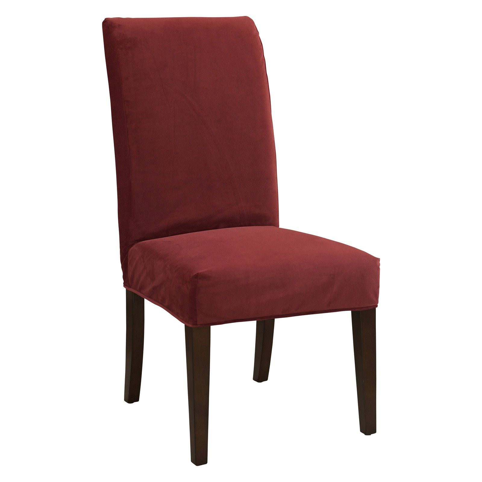 Powell Classic Seating Velvet Short Dining Room Chair