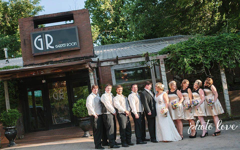 The garden room wedding fayetteville ar wedding party poses wedding party pinterest for The garden room fayetteville ar