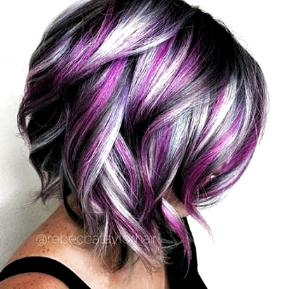 Photo of Best hair color crazy short gray ideas #hair