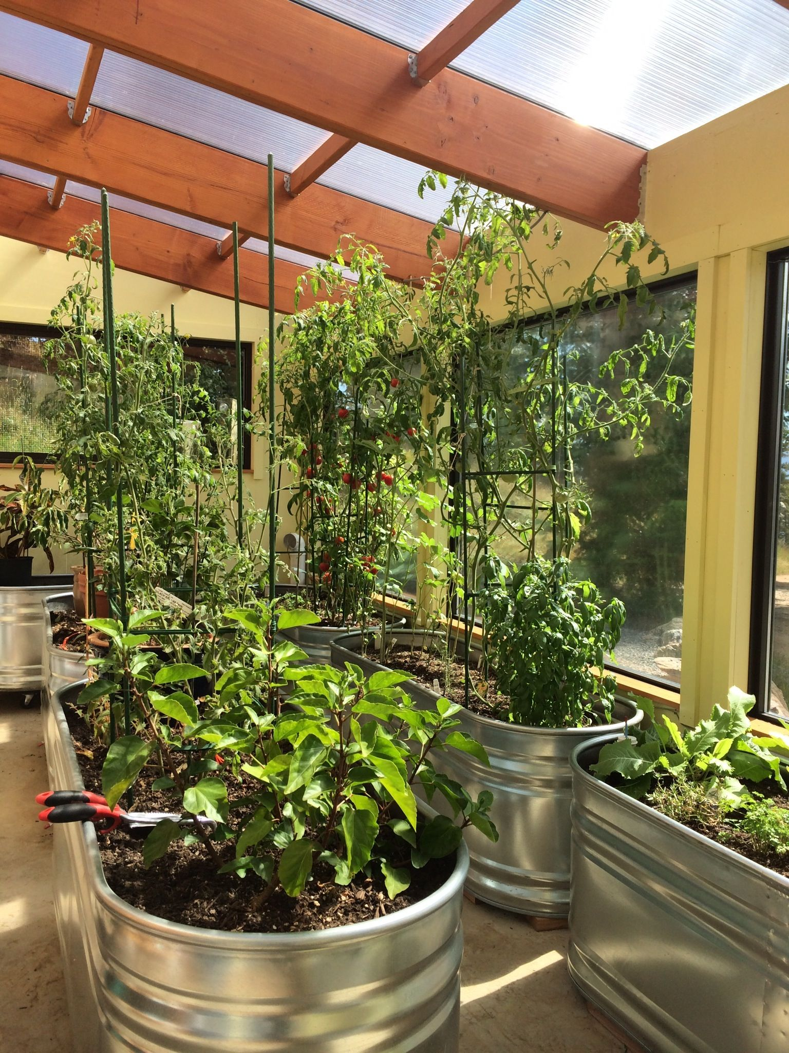 3 Ways To Heat Your Greenhouse For Free This Winter Ceres Greenhouse Greenhouse Farming Aquaponics Greenhouse Greenhouse Gardening
