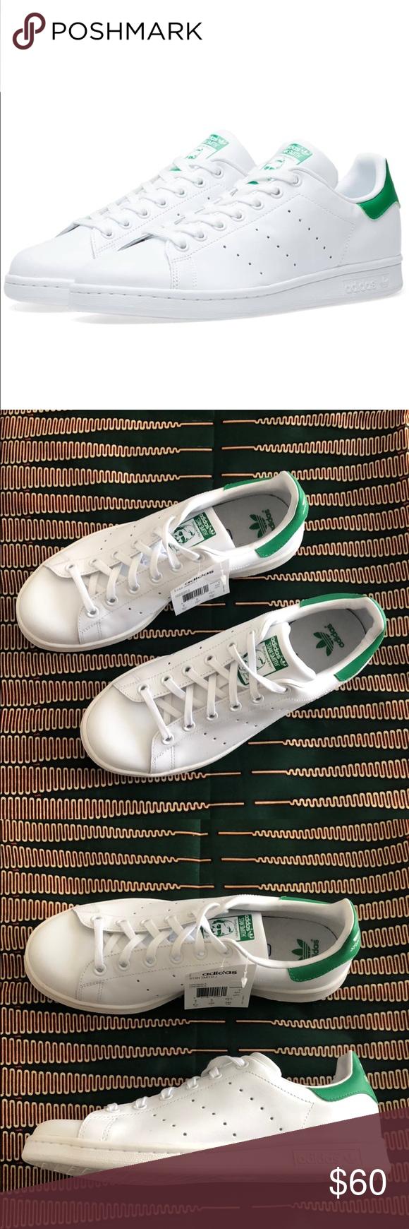 Adidas Stan Smith Con Nwt Non Sarà Spedito Con Smith Scatola Originale 21226d