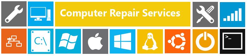 nice Macbook Laptop Repair Banner for Website Designers to Use – Laptop Repair Technician