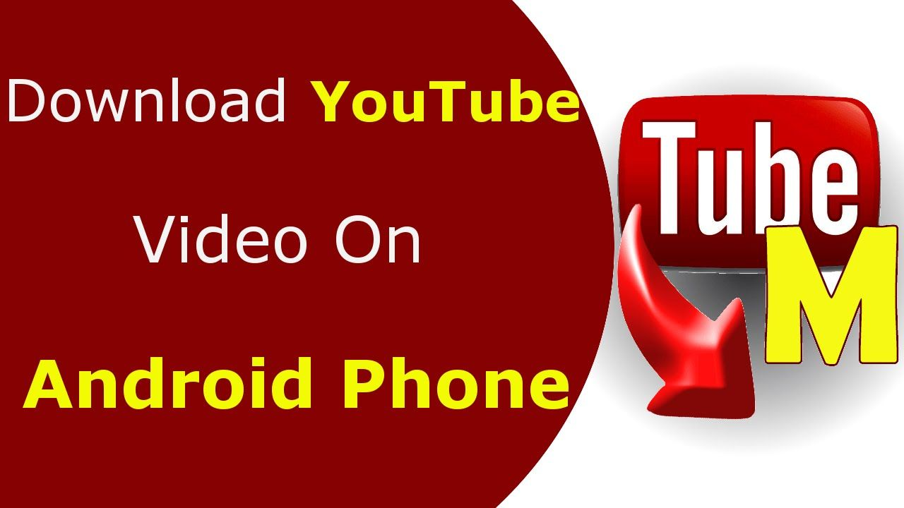 Download Youtube Video On Android Phone By Using Tubemate App You Can Download  Youtube Video