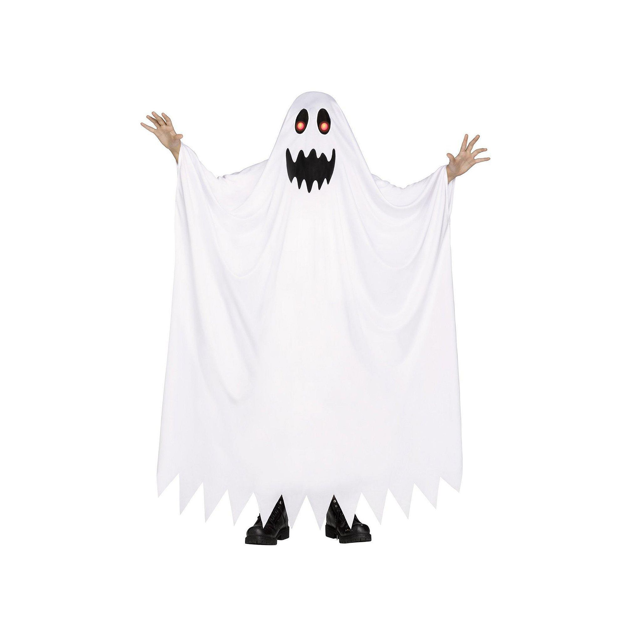 light-up ghost costume - kids, multicolor | products | pinterest