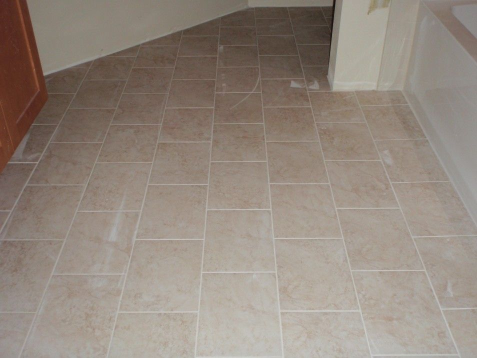 Bathroom Tile Patterns With A Simple Pattern Home Depot Bathroom