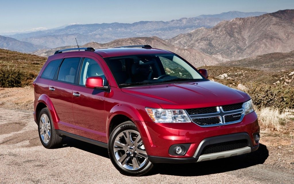 2018 Dodge Journey Price And Release Date - http://www.uscarsnews ...