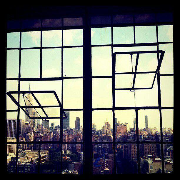 Brooklyn Industrial Loft Apartments: Hus, House, Loft