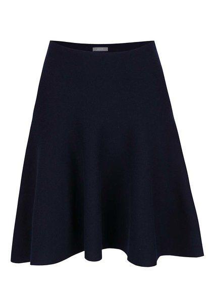 Modrá sukňa ZOOT