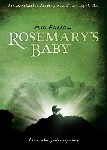 Rosemary's Baby - don't turn off the lights