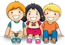 Výsledek obrázku pro kreslené děti ve školce | Cartoon kids, Kids stock,  Cartoon