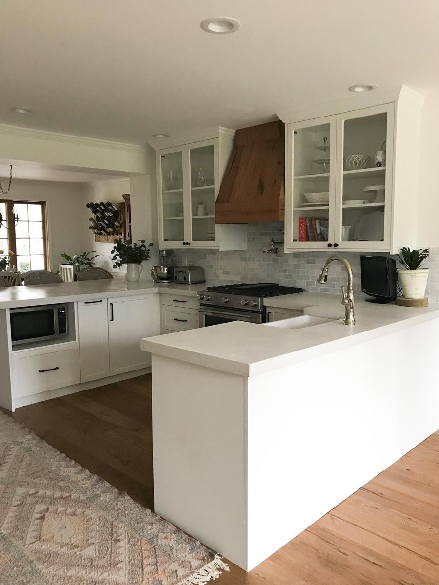 Remodeled Ikea Kitchen Saves The Best For Last Ikea Kitchen Design Kitchen Inspiration Design Ikea Kitchen