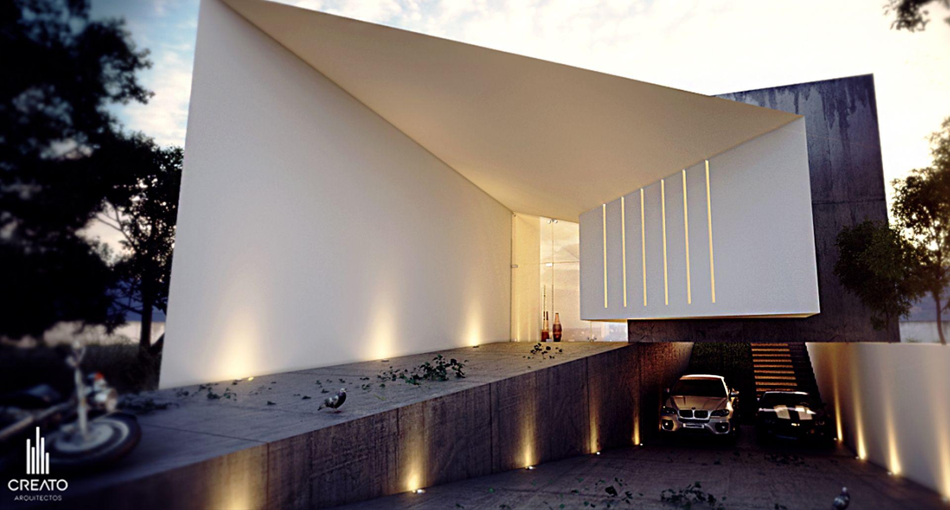 Palomar 141 | Creato Arquitectos
