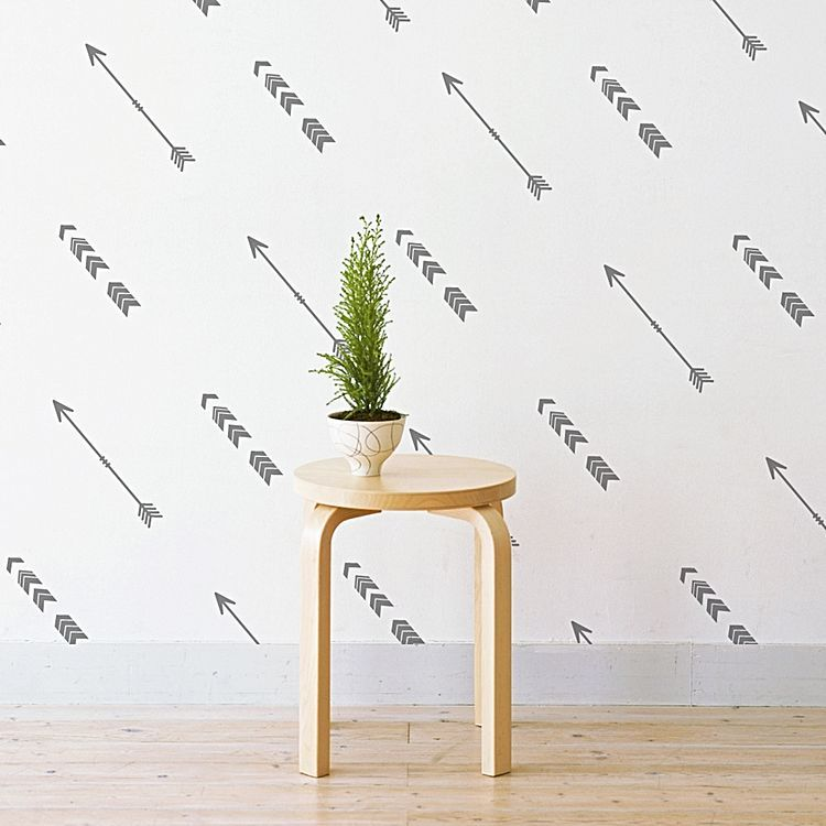 Tribal Arrows Wall Decal Pinterest Tribal Arrows Wall Decals