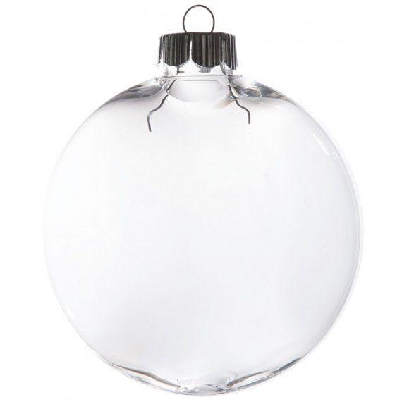 Bulk Case Shatterproof Clear Plastic Ornaments Disc 80mm X 72 Pieces Per Case 2610 63b Clear Plastic Ornaments Ornaments Shatterproof Ornaments