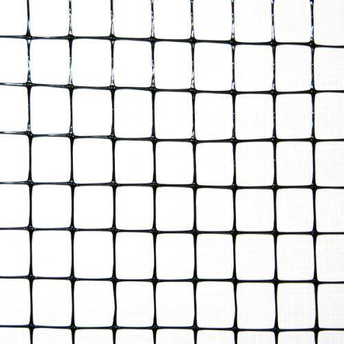 Industrial Netting Ov1581 168x50 Heavy Duty Polypropylene Bird