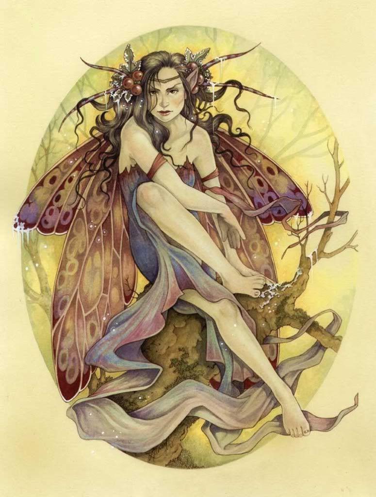 Fantasy Art: Fairies, Artist: Linda Ravenscroft | Fantasy Art ...