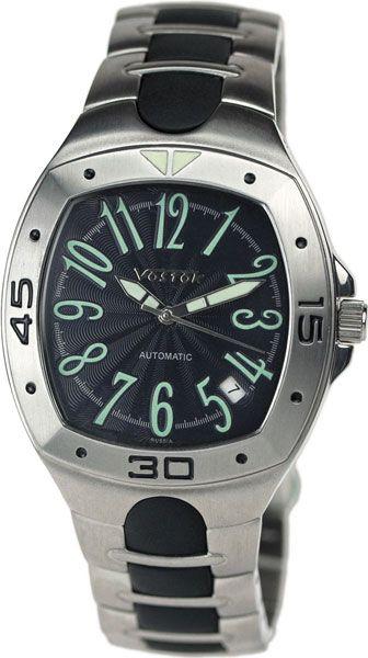 Часы Восток 550938 Часы Jacques Lemans 1-1537A