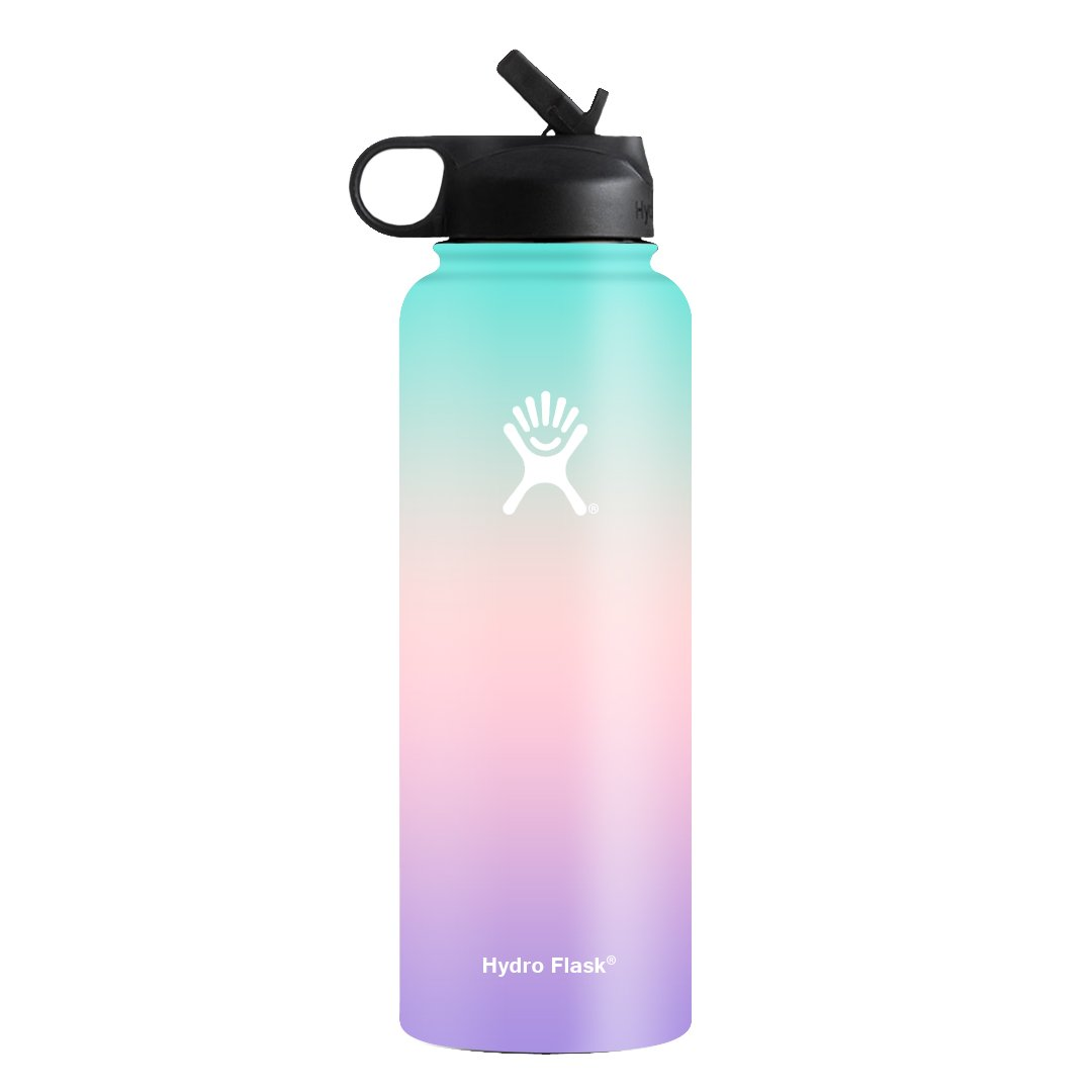 Hydro Flask Find The Perfect Vacuum Insulated Stainless Steel Water Bottles Hydro Flask Colors Hydro Flask Water Bottle Hydro Flask 40 Oz