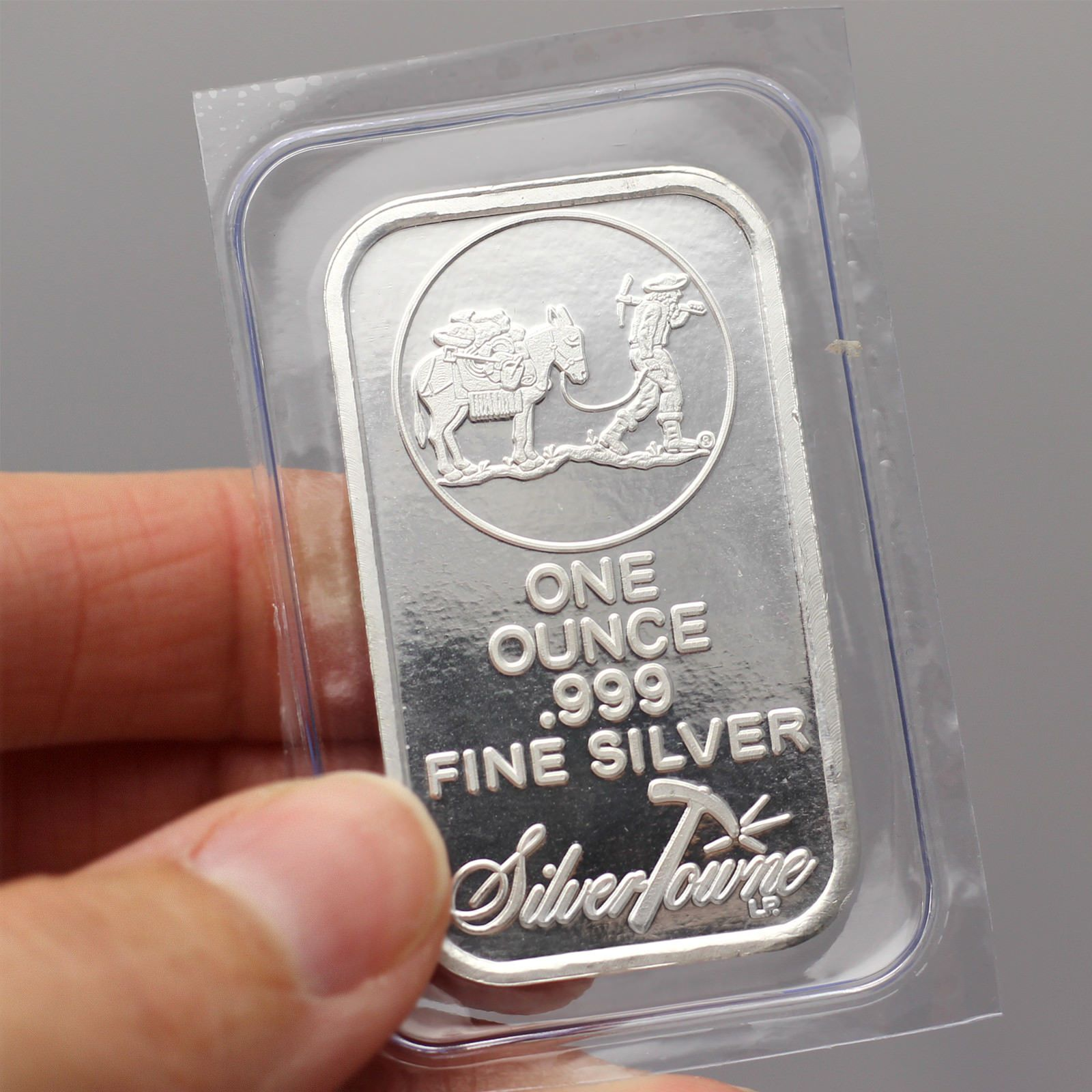 Silvertowne Logo 1oz 999 Fine Silver Bar 10 Piece Lot Ebay Silver Bars Fine Silver Gold And Silver Coins