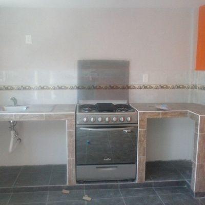 Imagen Relacionada Cocinas Pequenas Decoracion De Cocinas