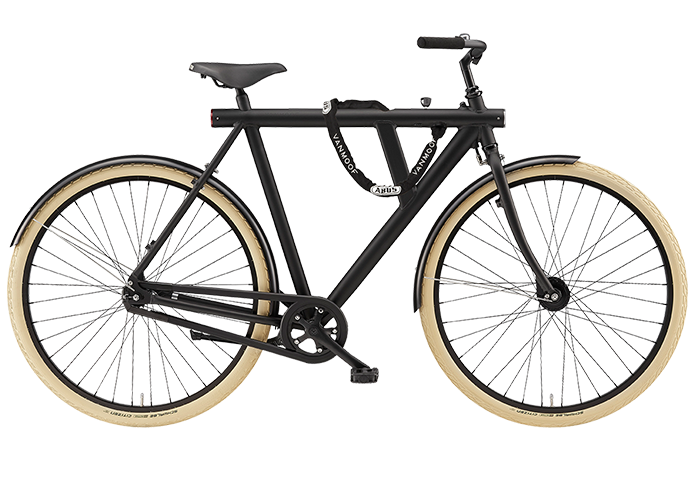 Vanmoof F5 Commuter Bicycle Bicycle Bike